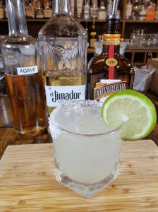 Traditional Margarita Recipe