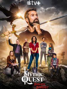 Mythic Quest – Raven's Banquet