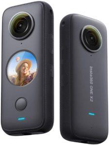 migliori videocamere a 360° del 2021