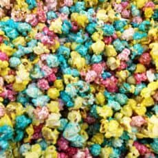 popcorn aromatisé pop4you