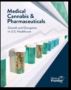 medicinale cannabis VS Verenigde Staten Amerika