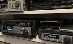 Video tape transfer to dvd or digital St Andrews