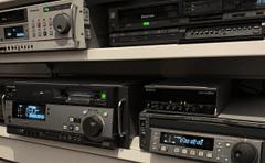Video tape transfer to dvd or digital Falkirk