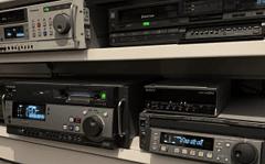 Video tape transfer to dvd or digital Livingston