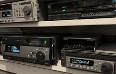 Video tape transfer to dvd or digital East Kilbride