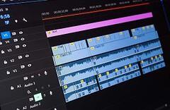 Video Editing Service Erskine