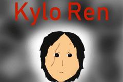 KYLO REN!