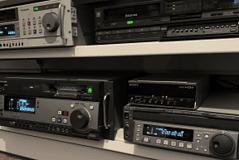 Video tape transfer to dvd or digital Bishopbriggs