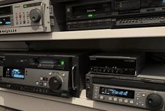 Video tape transfer to dvd or digital Fife