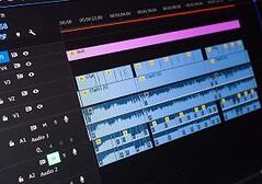 Video Editing Service Grangemouth