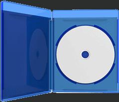 Transfer betamax to Blu-Ray