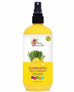 Alikay Naturals - Lemongrass Leave-In Conditioner