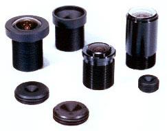 CCD Lens