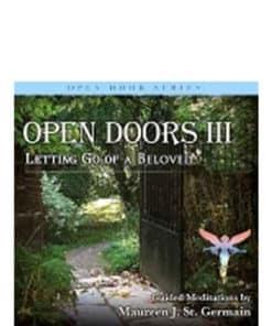 Open Doors 3 Meditation