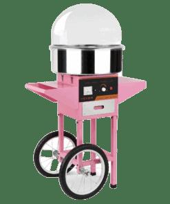 SalamanderChocolate Fountain Candy Floss Machine