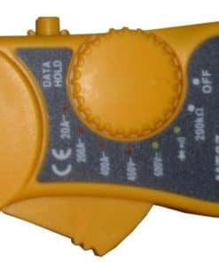Digital Clamp Meter Model 87
