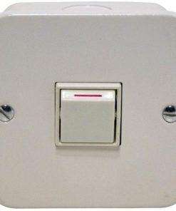 Industrial Switch Single
