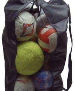 Ball Sack Hold 15 Balls, S:5