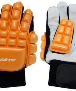 Hockey Field Gloves Full