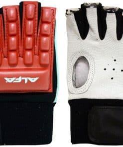 Hockey Field Gloves Half