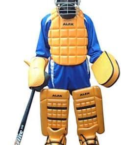 Hockey Goal Keeper Set Adult