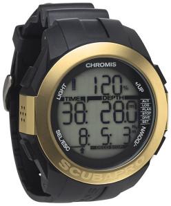 Dive Computer Watch (Steven W Smeltzer)