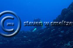 Fish Rain, Molokai Hawaii (Steven W Smeltzer)