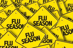 Don't Forget Your Flu Vaccine Information Statements