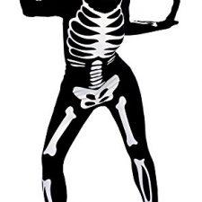 Disfraces de Halloween con Calaveras