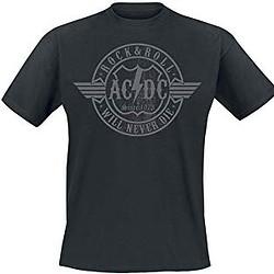 Camisetas de AC DC