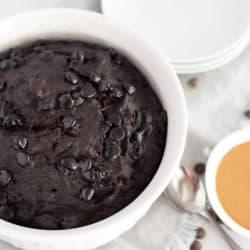 Instant Pot Chocolate Zucchini Muffin Cake
