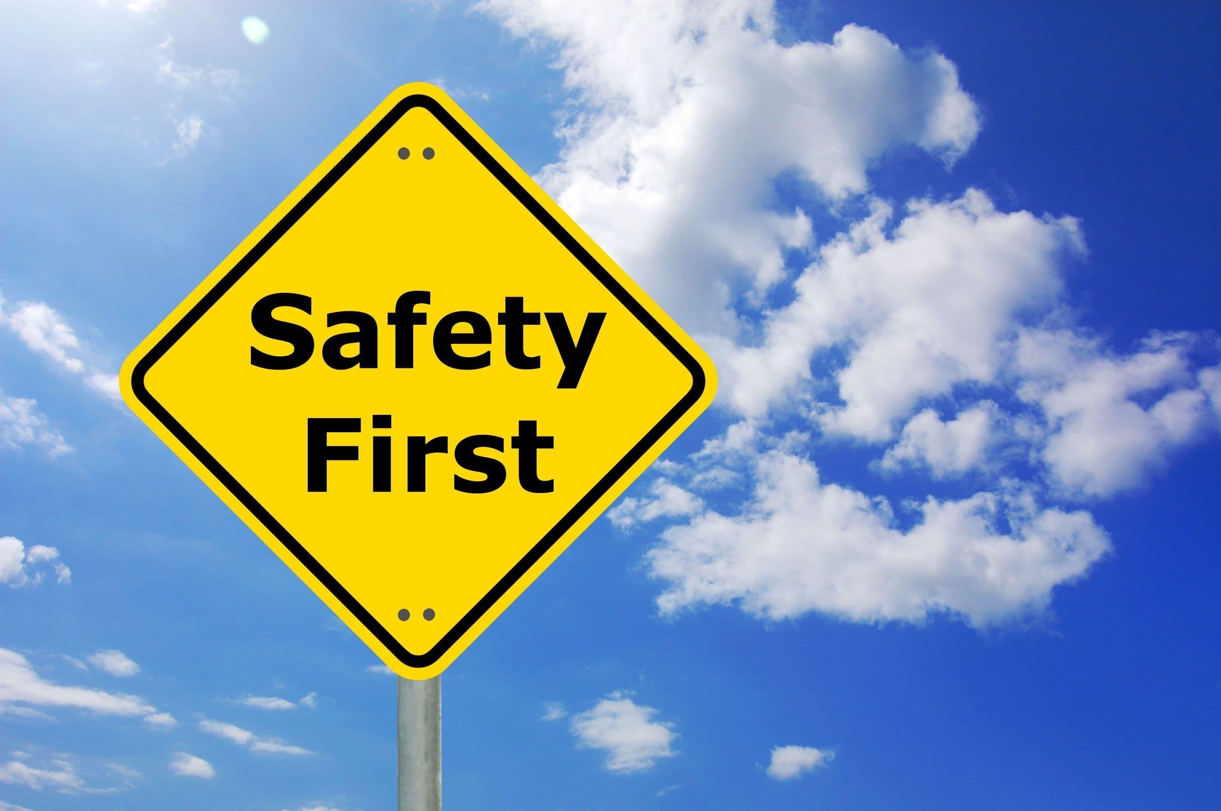 Safety, Plant safety, Accident investigation, Risk assessment