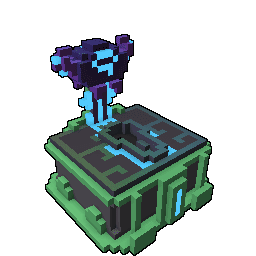 All Bosses Normal Shadow Tower (Trove – PC/Mac)