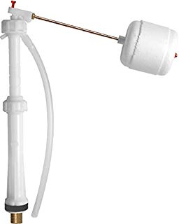 mecanismo de llenado de cisterna de boya