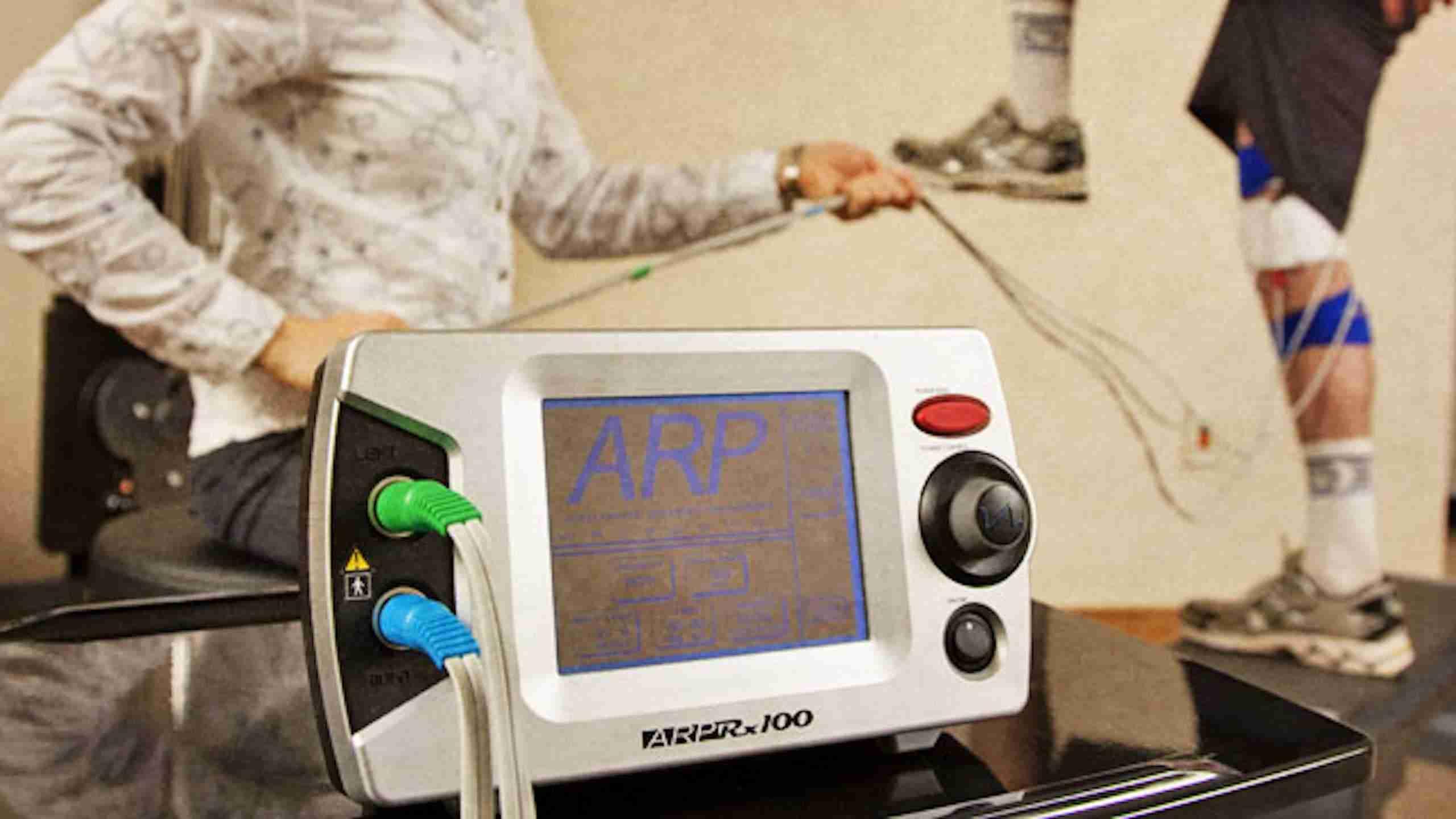 ARPwave Treatment Specialist in Scottsdale, Arizona
