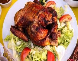 Chicken Broasst