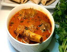 Mutton Paya Recipe