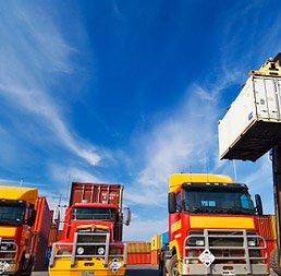 Truck factoring technology