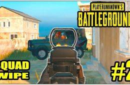 38 kills squad gameplay   Ft Keeda YT and DracoGames   Pubg Cellular