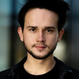 Daniel Hinz