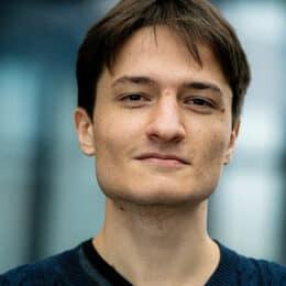 Hans Christoph Böhringer