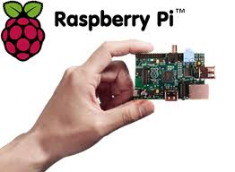 Raspberry PI Device