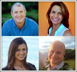 Maui real estate Team