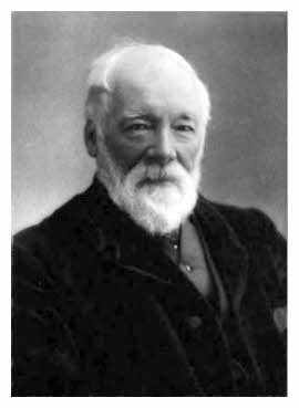 The picture of Samuel Smiles is believed to be in the public domain because copyright has expired and was sourced from Wikipedia Commons