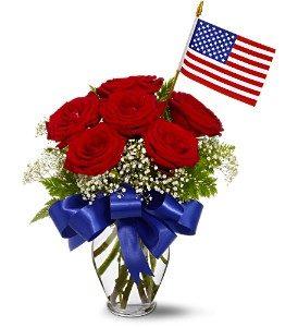 patriotic-roses
