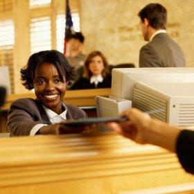 Court Filing Services · NJ NYC