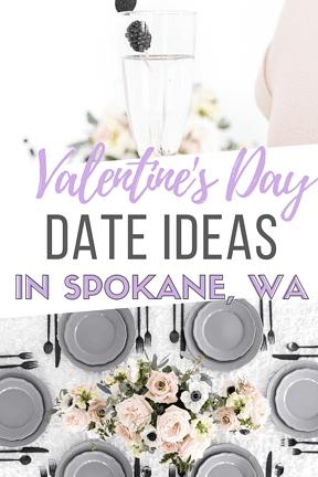 valentine's day in spokane