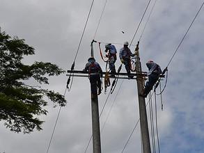 Photo of Suspensión de energía eléctrica este jueves en Chámeza