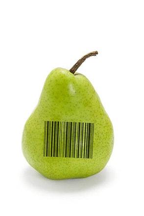 Barcode Food