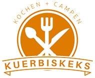 Kuerbiskeks - Kochen und Campen